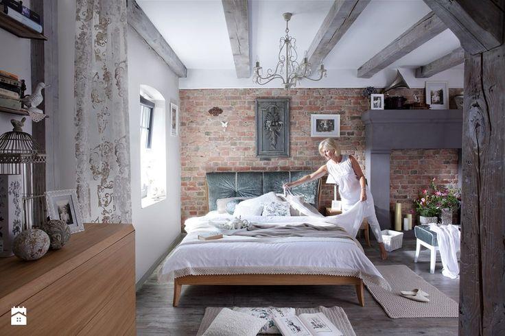 Sypialnia Dream Luxury Swarzędz Home - PLN Design