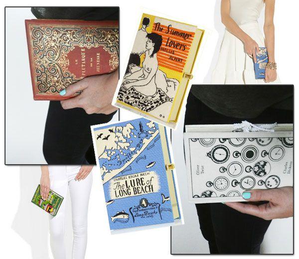 #DIY : La #pochette #livre !