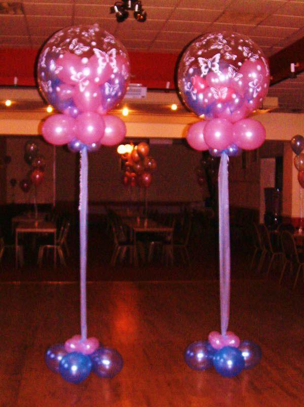 pinterest decorating ideas | pin party balloons decoration ideas decorations supplies tattoo on