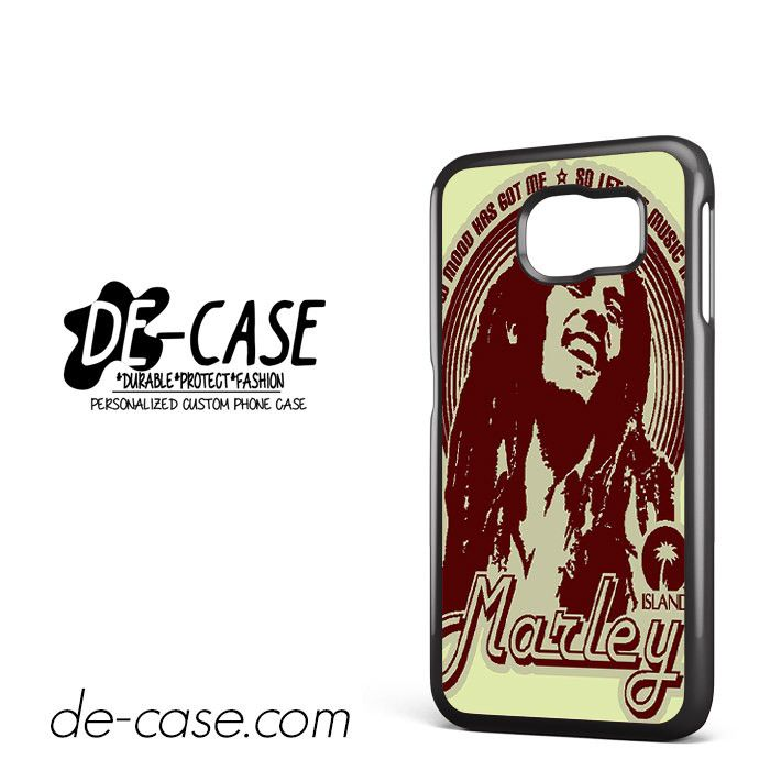 Bob Marley Mellow Mood Has Got Me DEAL-2003 Samsung Phonecase Cover For Samsung Galaxy S6 / S6 Edge / S6 Edge Plus