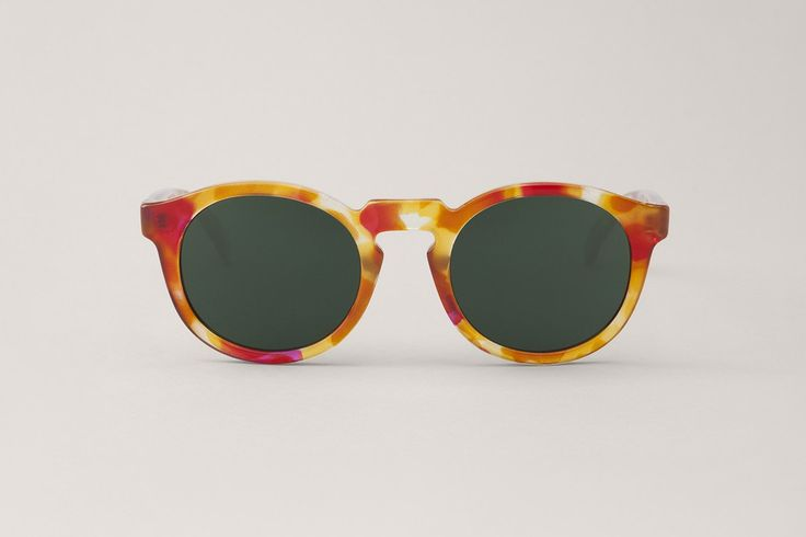 BO CITRIC TORTOISE JORDAAN WITH CLASSICAL LENSES