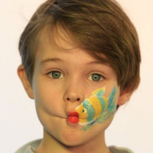 17 best ideas about easy face painting on pinterest
