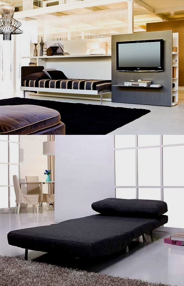 Possible And Compact Folding Bed Designs For Your Home Bed Design Bed Folding Beds