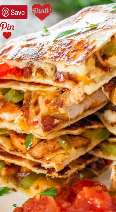 The 25 best fajita mix ideas on pinterest recipe for fajitas chicken fajita quesadillas sauteed onions red and green peppers perfectly seasoned chicken breast melted cheese between two tortillas forumfinder Choice Image
