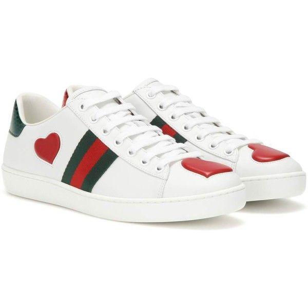 afffdb4c53e1e zapatillas gucci tachas