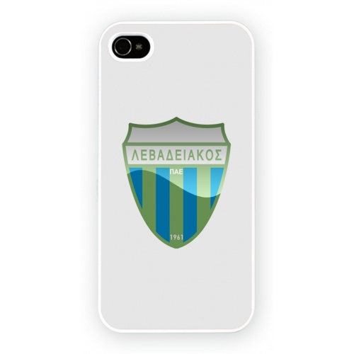 Levadiakos FC iPhone Case