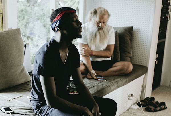 GoldLink on www.akasoulsista.com