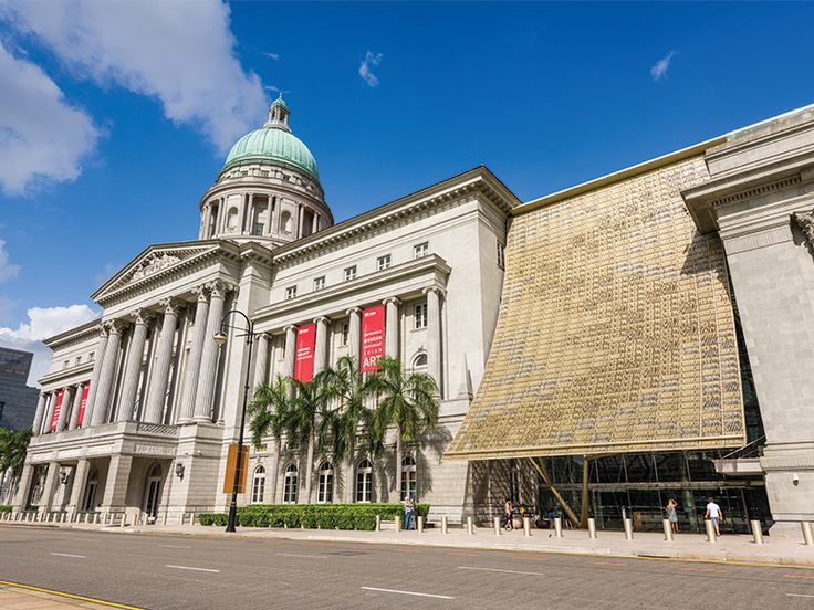 20 top cultural attractions in SG | Things To Do