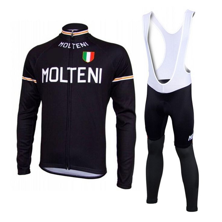 57.00$  Watch now - http://alirc3.shopchina.info/1/go.php?t=32792700987 - winter Men's long Sleeve Cycling Jersey team sets specialized bicycle cheap cycle clothing Maillot Racing Bike Clothes jersey  57.00$ #shopstyle