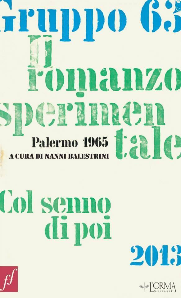 """Alla riproduzione fedele dell'ormai introvabile libro del '66 si aggiunge ora un corposo resoconto """"Col senno di poi"""": un bilancio di «ciò che è vivo e ciò che è morto», mezzo secolo dopo, degli eroici furori di allora. Affidato tanto ai """"reduci"""" (Balestrini, Barilli, Guglielmi, Arbasino, Tagliaferri, Testa, Mizzau, Pignotti, Curi, Eco, Colombo, Davico Bonino, Di Marco, Vasio e Niccolai) che ai """"postumi"""": scrittori e critici delle generazioni successive, sino ai ventenni di oggi."""