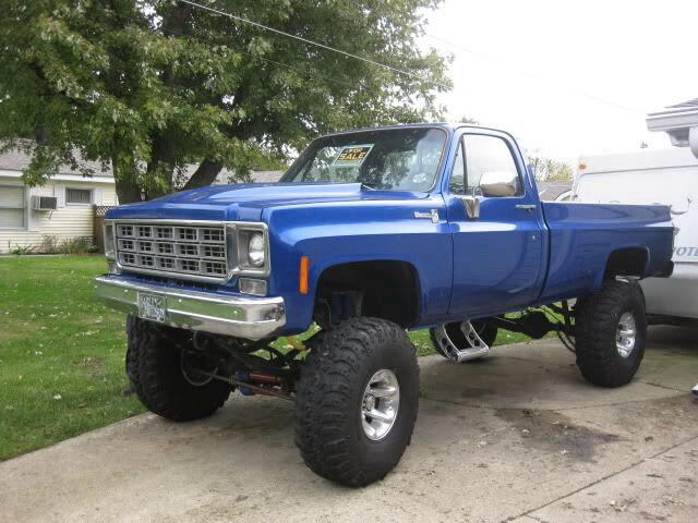 70s Model Chevy Old Chevys Pinterest Trucks And