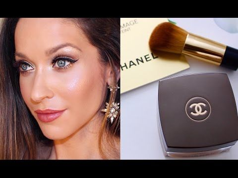 CHANEL Sublimage Le Teint Foundation Review – Erin Nicole TV