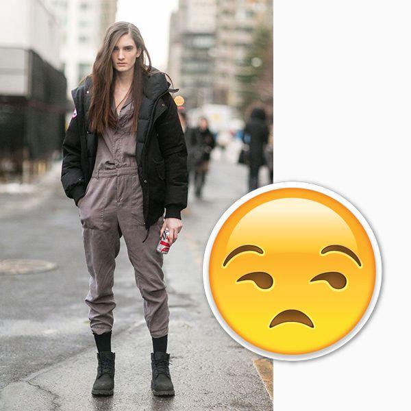 В последнее время в моде процветает откровенный либерализм: носи что хочешь и как хочешь, лишь бы тебе самой было удобно. В такой свободолюбивой атмосфере теперь даже странно рассуждать, что все без исключения платья должны быть сексуальными, юбки – женственными, пальто – приталенными, а обувь – изя
