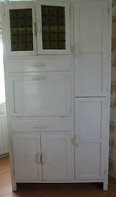 Best 20 free standing kitchen cabinets ideas on pinterest for Antique free standing kitchen cabinets