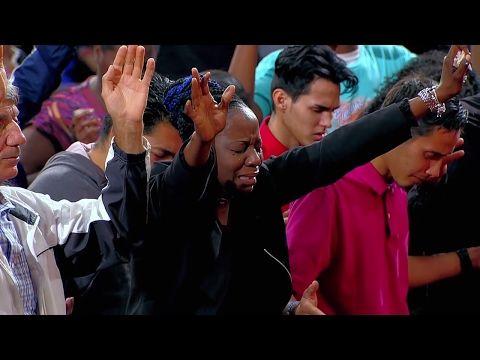 The Purpose of the Baptism of the Holy Spirit | Apostle Guillermo Maldonado - YouTube