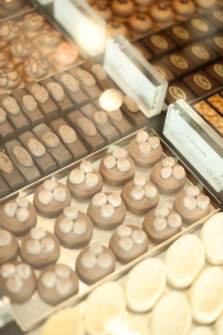 Assorted Chocolates!