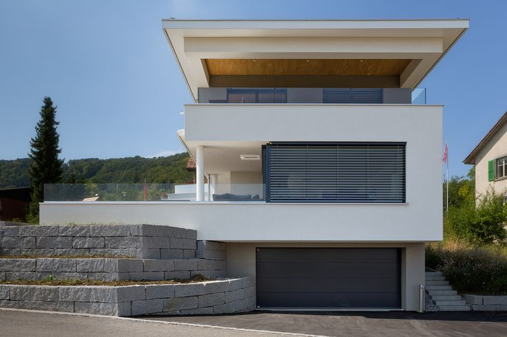 Our project in switzerland