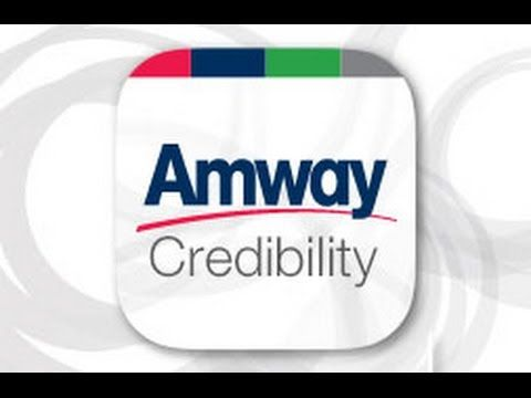Надежность Amway [Amway Credibillity Video]