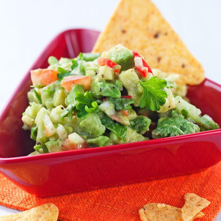 Guacamole | K-ruoka #vegaani