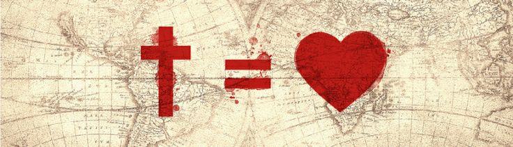 #cruz #amor #Jesús ♥