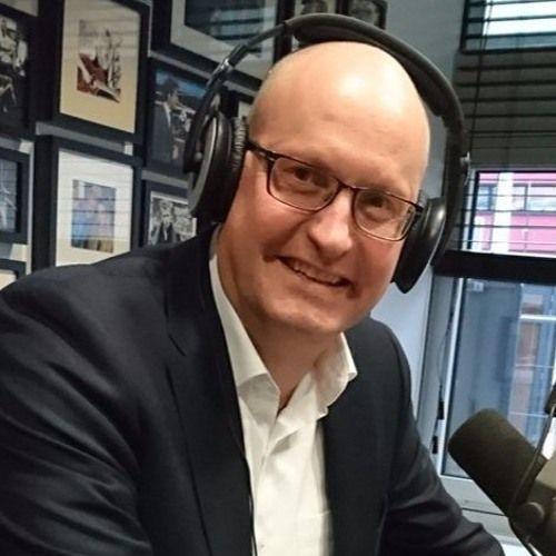 Hans Klein Swormink (Kamer van Koophandel) - Vallen opstaan en weer doorgaan by New Business Radio