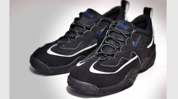 online store afda9 ec314 Nike Air Lambaste
