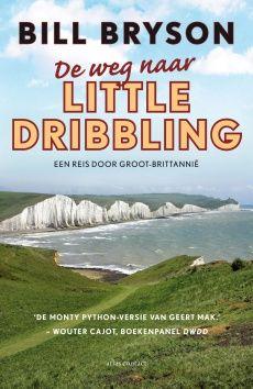 Bill Brysons kennis over Groot-Brittannië ontwikkelde zich van 'weet bijna niets',
