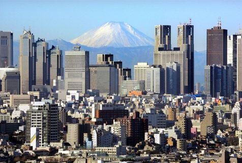 Tokyo