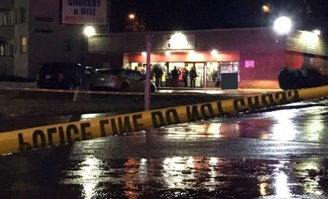 6 shot, 2 fatally, in front of Baltimore store, police say | Fox News