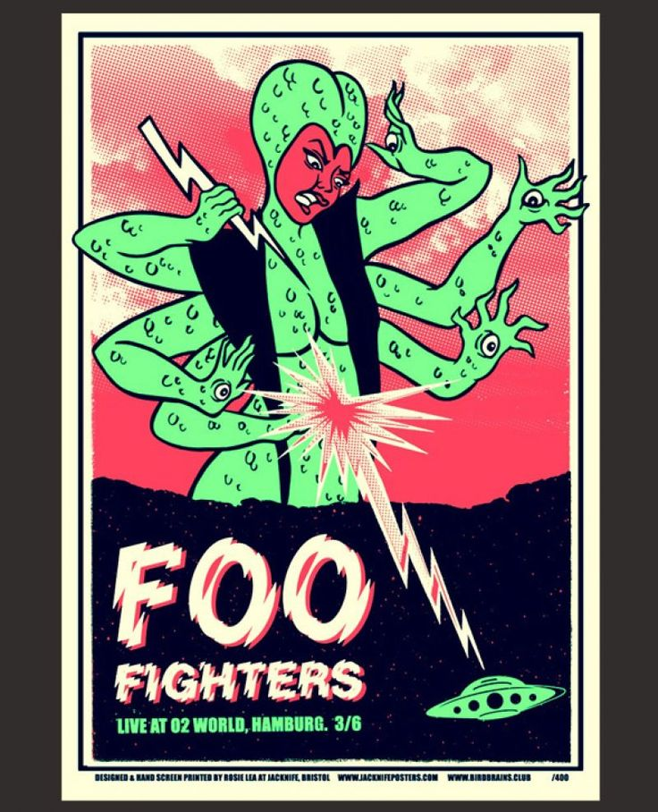 1000 images about gig posters on pinterest pearl jam foo fighters and the black keys. Black Bedroom Furniture Sets. Home Design Ideas
