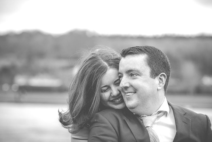 Lauren & Tom - Henley on Thames -  Engagement shoot