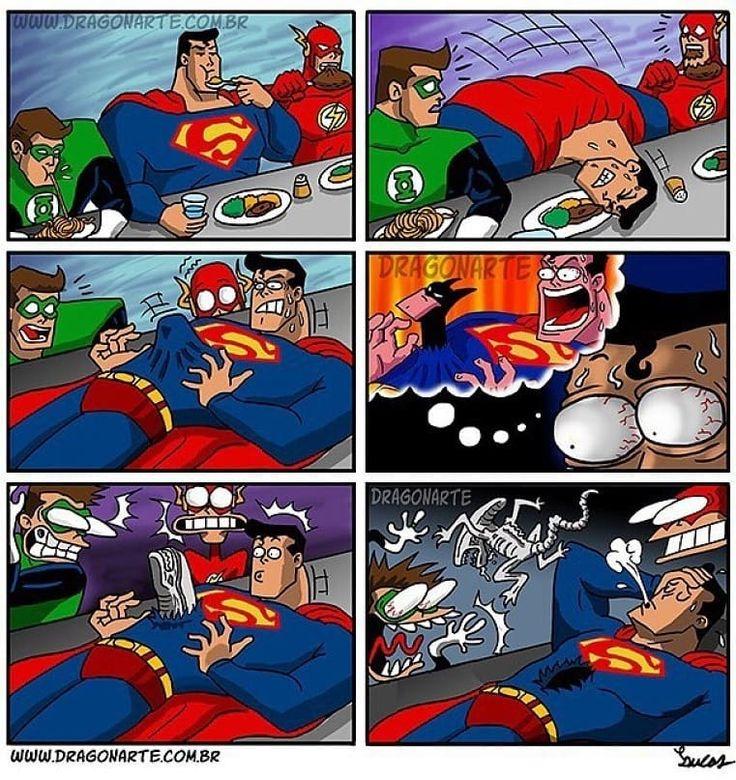 что смешные картинки с супергероями прошла штатном