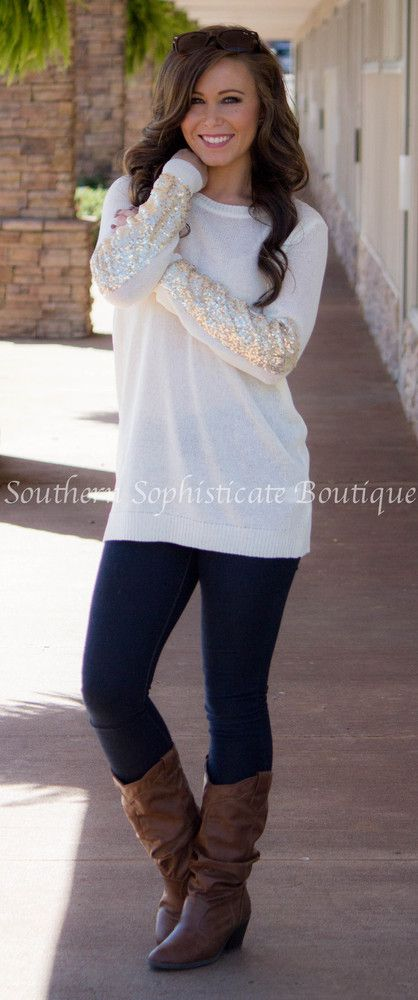 25 Best Ideas About Cute Sweater Outfits On Pinterest