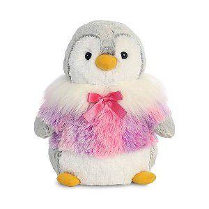 Aurora: Grote Kerst Pinguin, 30 cm