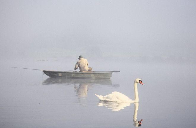 My Haut-Doubs, passion Activités-Pêche