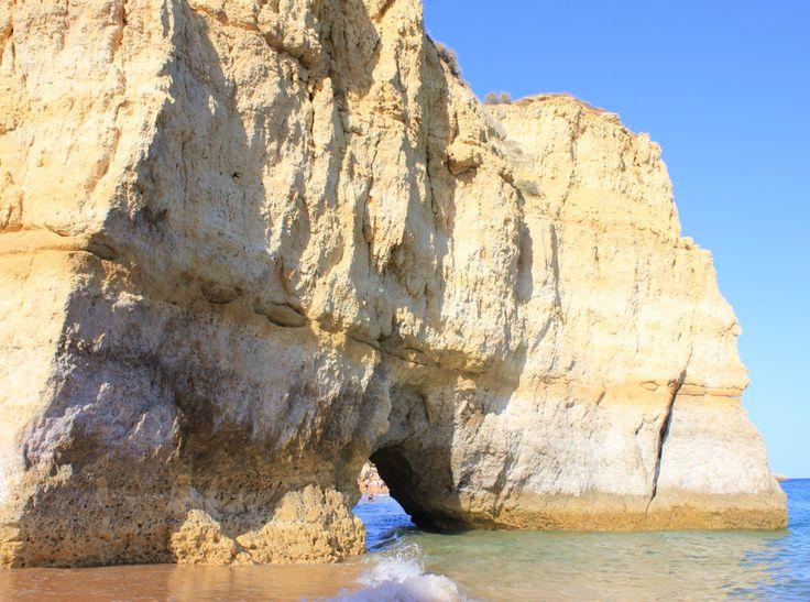Portugal > Algarve > Praia da Coelha