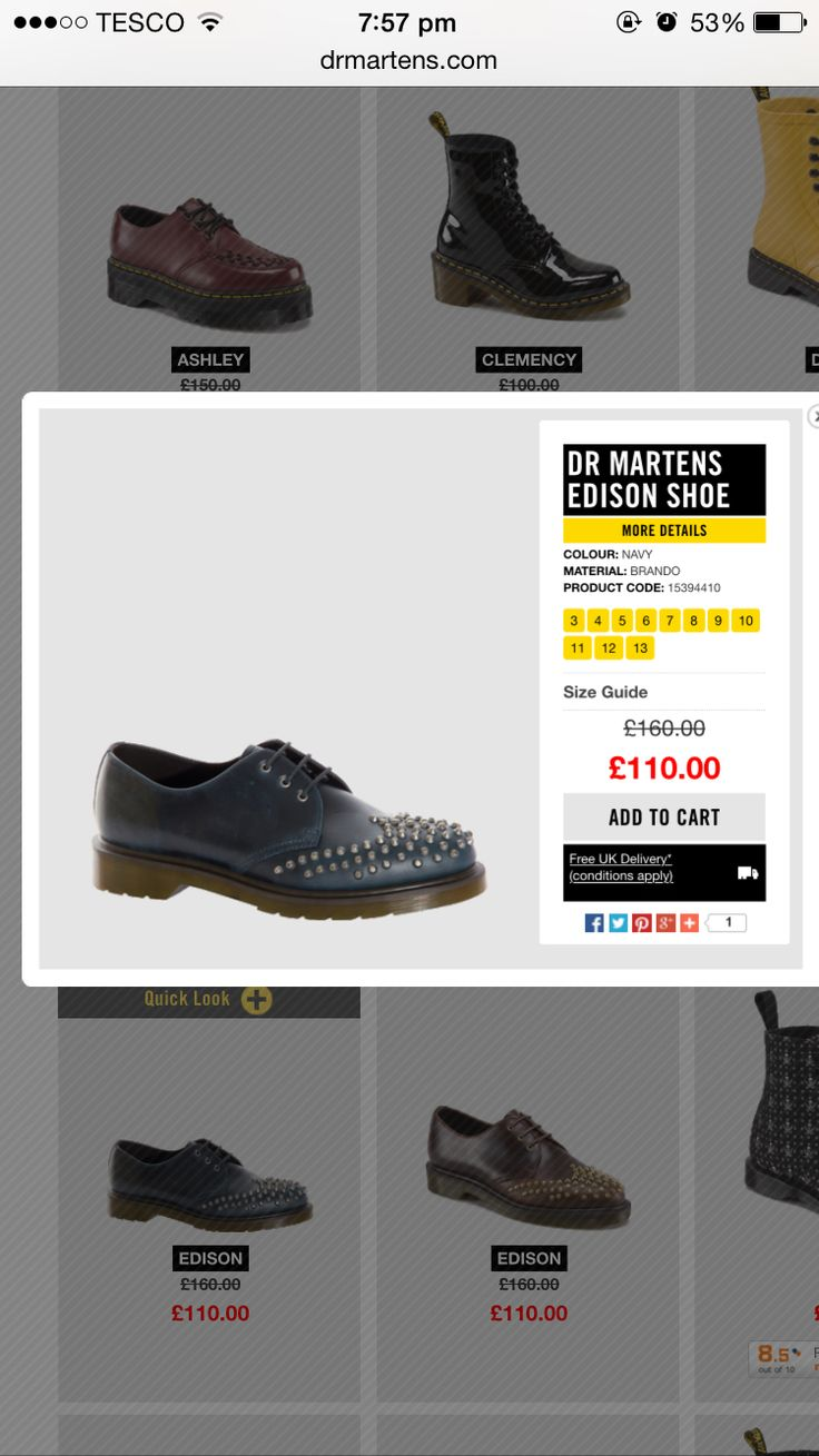 And when u thought doc martens couldn't think of a better design these baby's were born!! Take a bow Mr Marten!!
