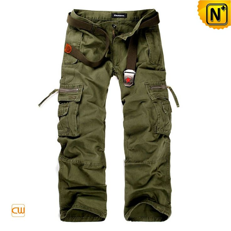 100 Cotton Cargo Pants for Men CW140288    Our quality 100% cotton cargo pants for men crafted from 100% cotton garment washed material, with handsome seaming and pocket cutting, besides metal snap and copper zipper make the pants more beautiful, also very sturdy and durable.