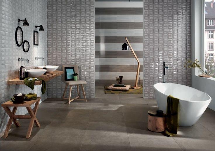 Besten Bathroom Bilder Auf Pinterest Badezimmerideen - Fliesen italienischer hersteller