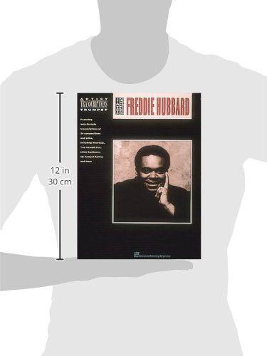 Freddie Hubbard: Trumpet (Transcribed)