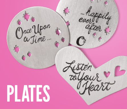 17 best images about origami owl plates on pinterest