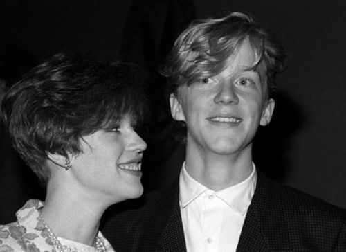 53 best images about The Brat Pack on Pinterest | Judd ...