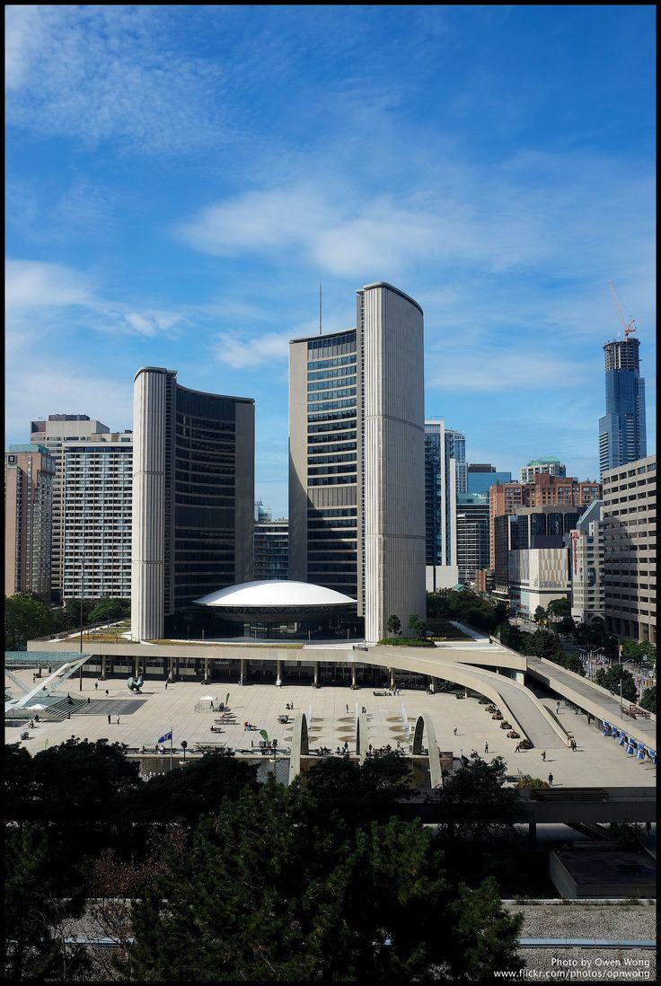 https://flic.kr/s/aHsjJpv5MV | Toronto