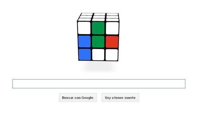 Cubo de Rubik - 19/05/2014