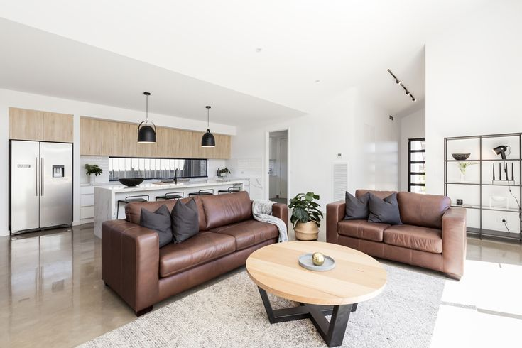 How to make an open floor plan work for you