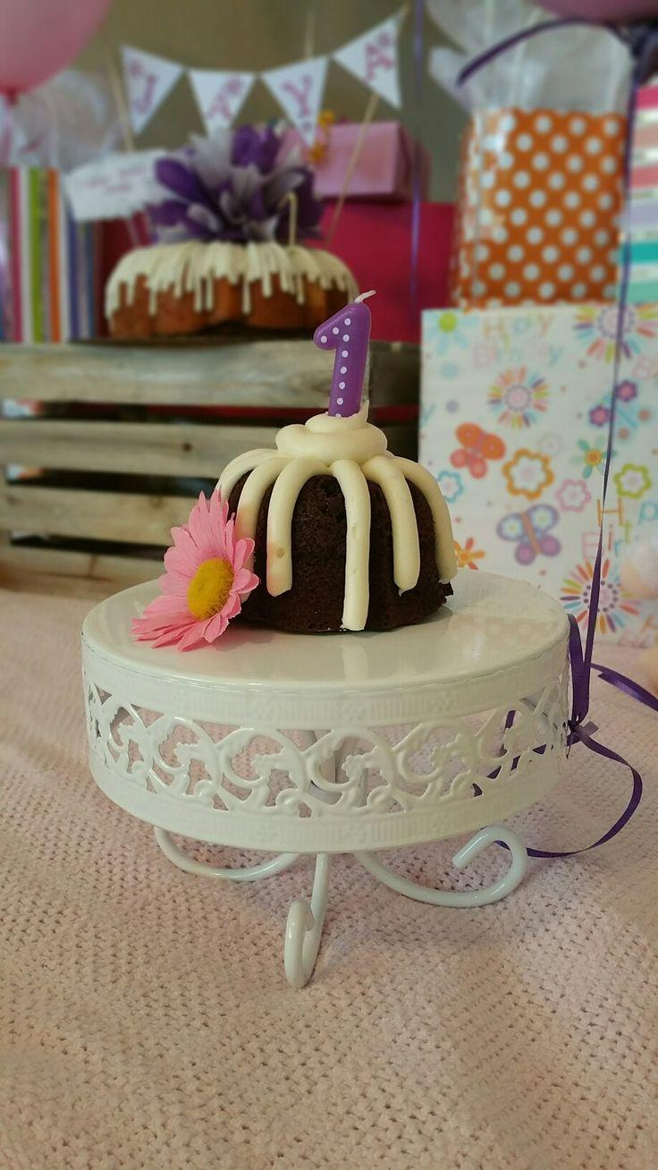 City of Clovis Cake, Cake smash, Nothing bundt cakes