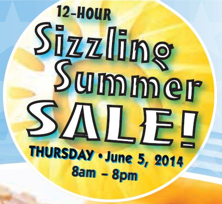 Today is the Super 1 Foods 12 Hour Sizzling Summer Sale! Free Pure Protein Bars! - http://www.rakinginthesavings.com/today-is-the-super-1-foods-12-hour-sizzling-summer-sale-free-pure-protein-bars/