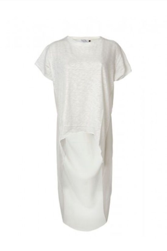 Aludra blouse