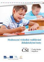 Hodnocení výsledků vzdělávání didaktickými testy