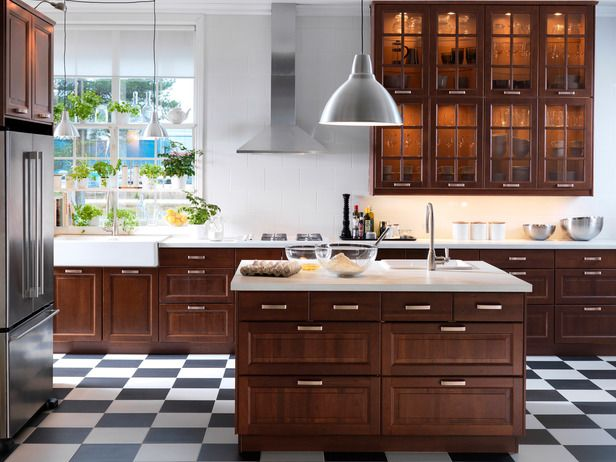 kitchen cabinets ikea 150 best wood kitchens images on home 3024